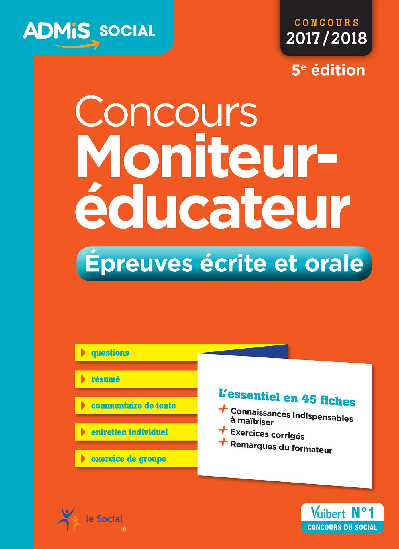 formation moniteur educateur