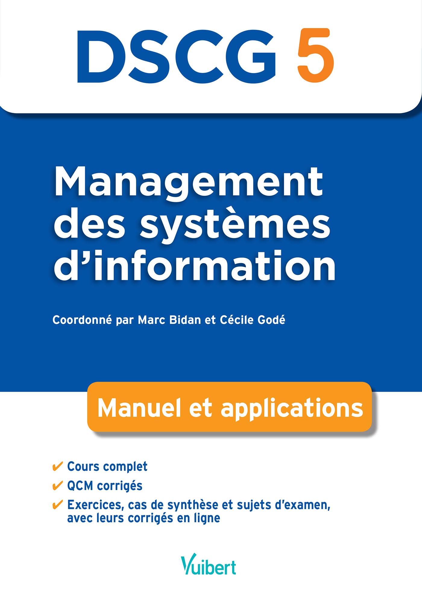 Management des SI