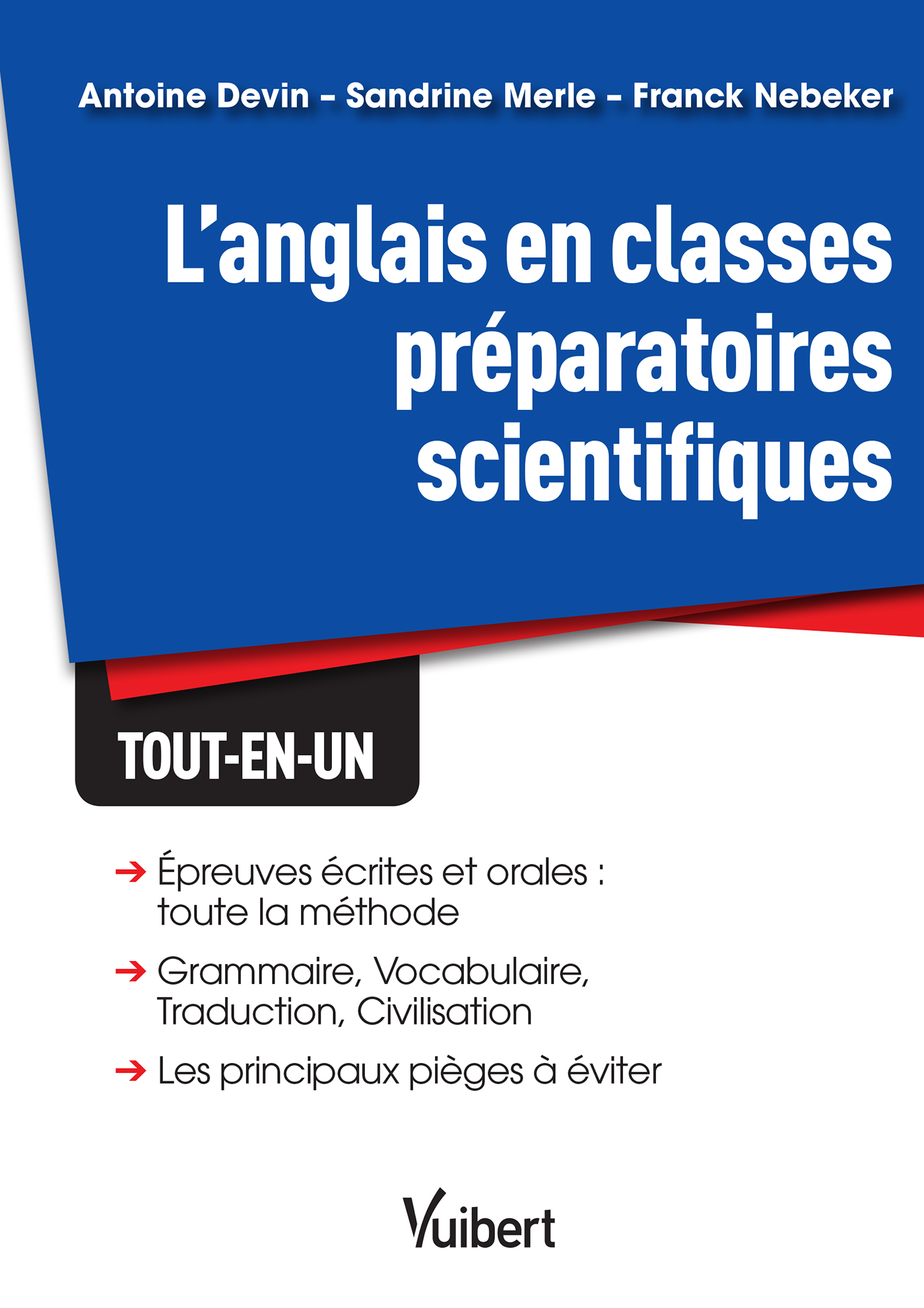 l u0026 39 anglais en classes pr u00e9paratoires scientifiques