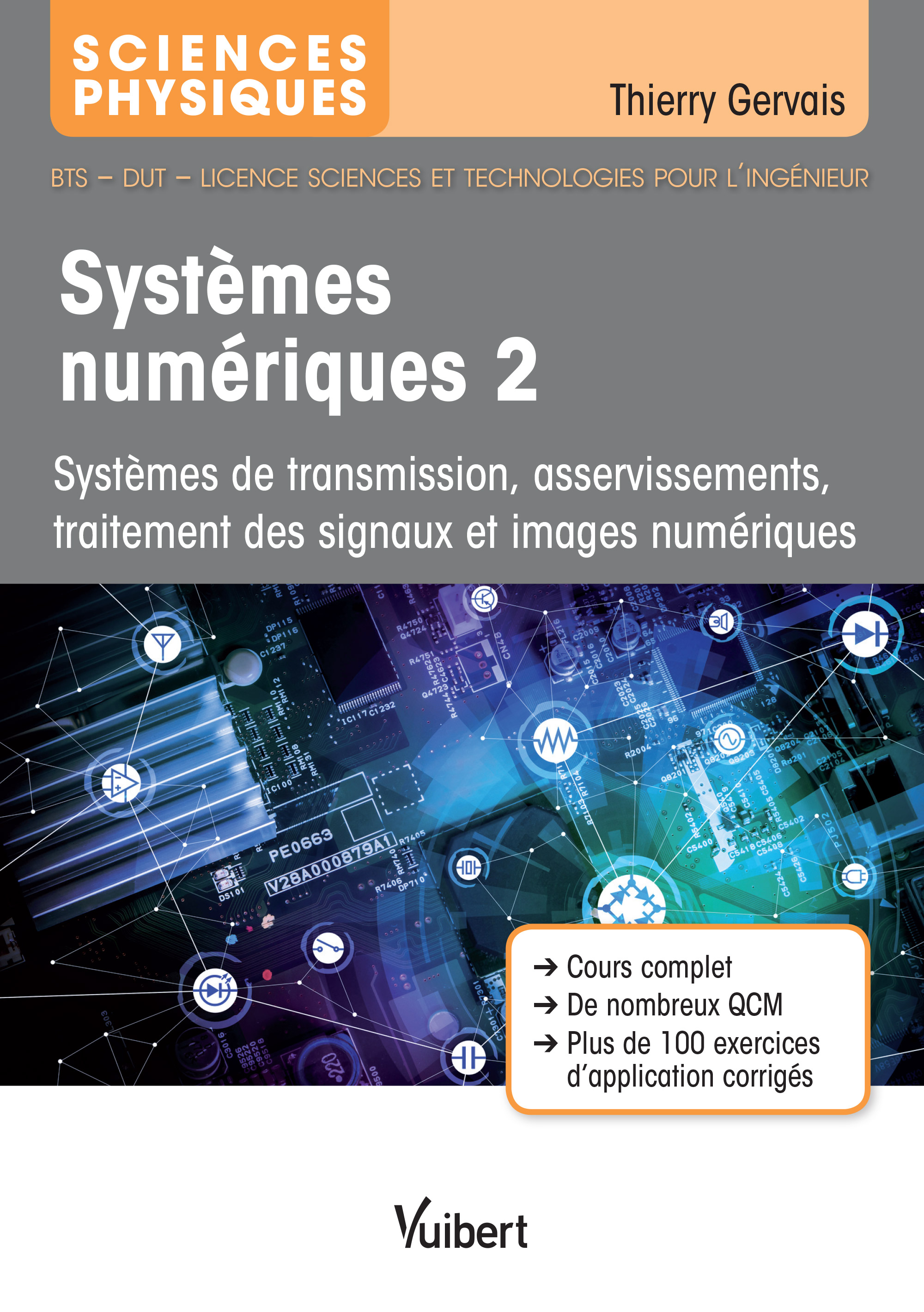 Systemes Numeriques 2
