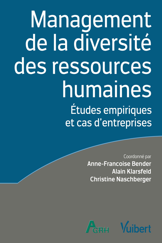 Vignette document Management de la diversité des ressources humaines : études empiriques et cas d'entreprises