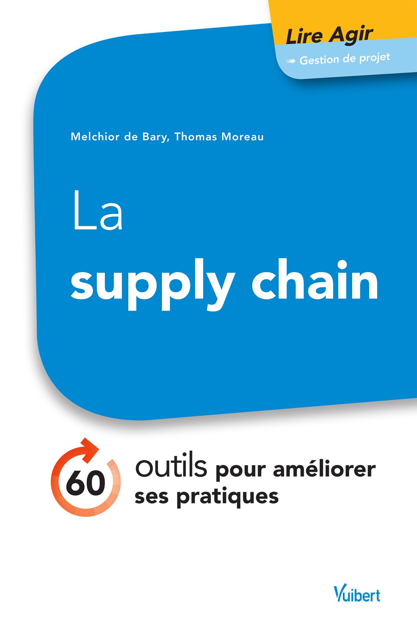 livre logistique et supply chain management pdf