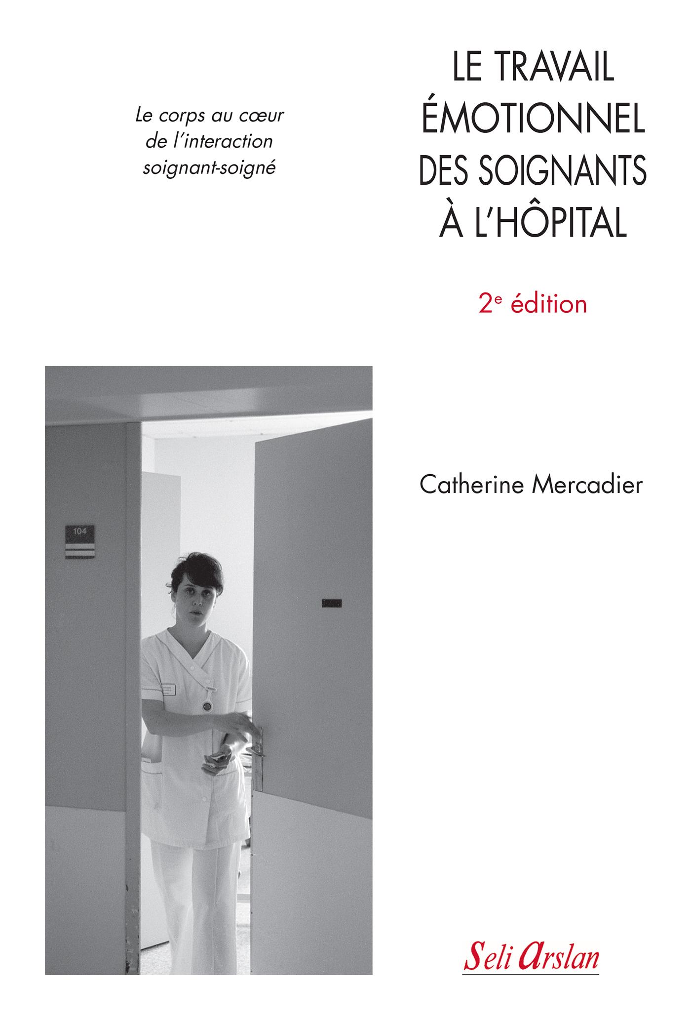 Le Travail émotionnel Des Soignants à L Hôpital