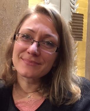 Marie Laure Lahouste