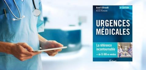 Urgences médicales - Epub gratuit pour les médecins