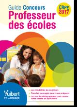Guide concours Professeur des écoles - CRPE 2017