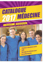 Catalogue Médecine 2017 - Étudiants & Professionnels
