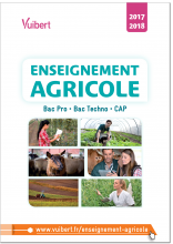 Catalogue Enseignement Agricole 2017- 2018