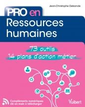 Pro en... Ressources humaines