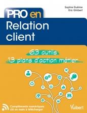 Pro en... Relation client